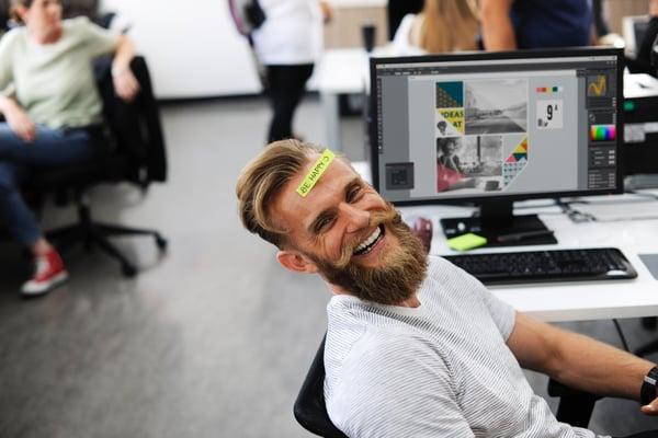 Marque employeur Bonheur au travail