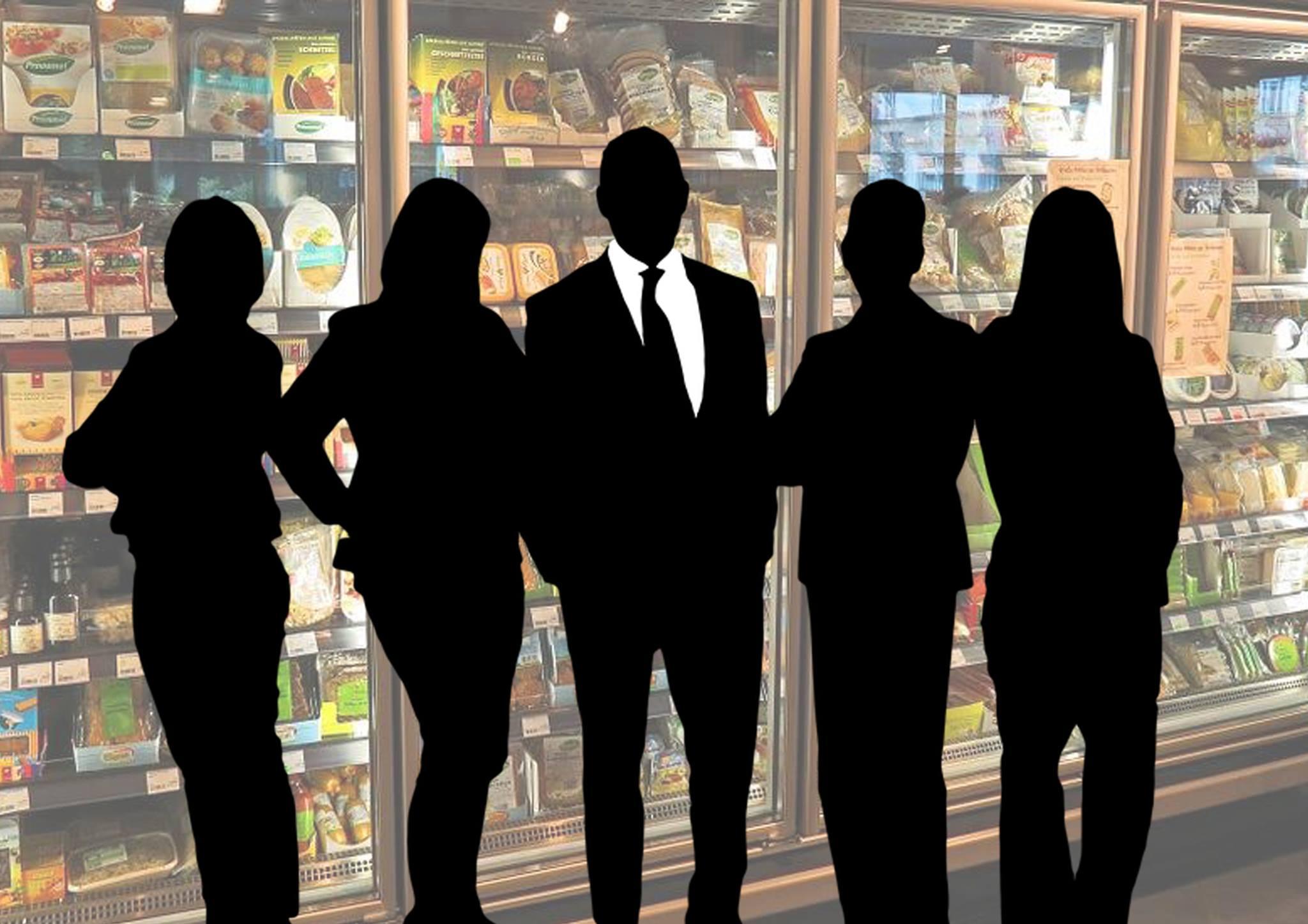 L'importance du premier job commercial pour intégrer les équipes marketing !