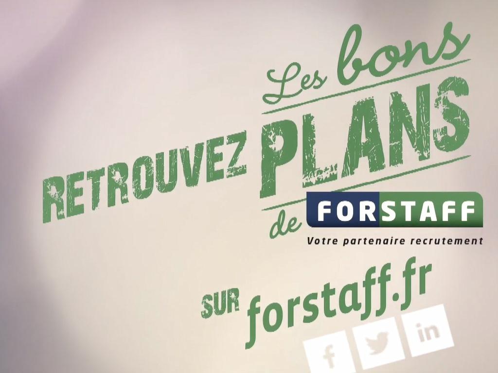 Les Bons Plans Forstaff