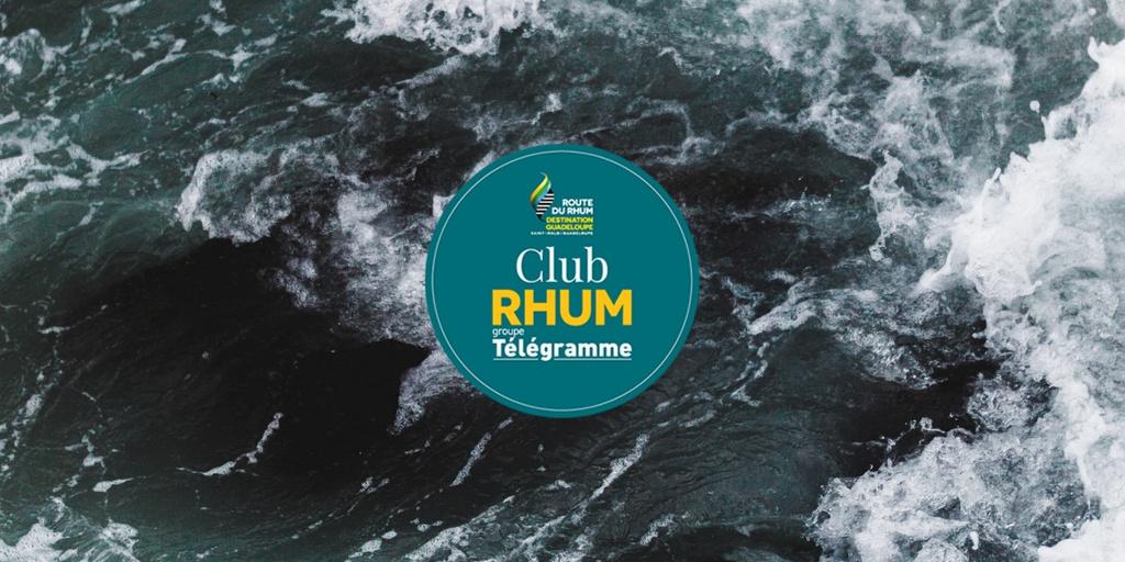 Route du Rhum-Destination Guadeloupe 2018