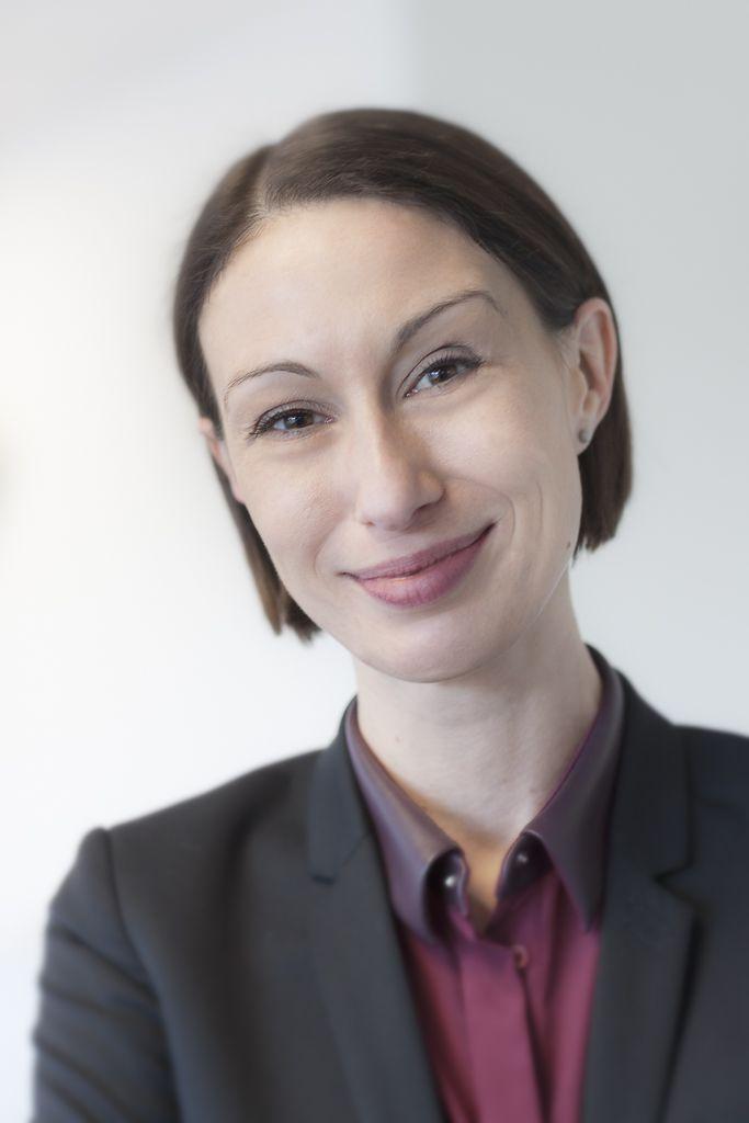 Sophie Le Blevennec